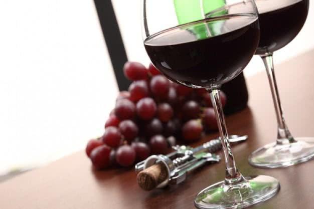 Sonhar com vinho