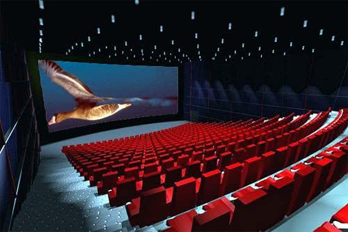 Sonhar com cinema