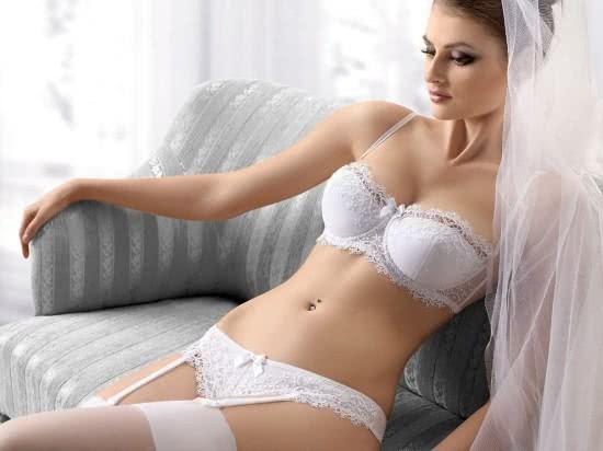 Sonhar com lingerie