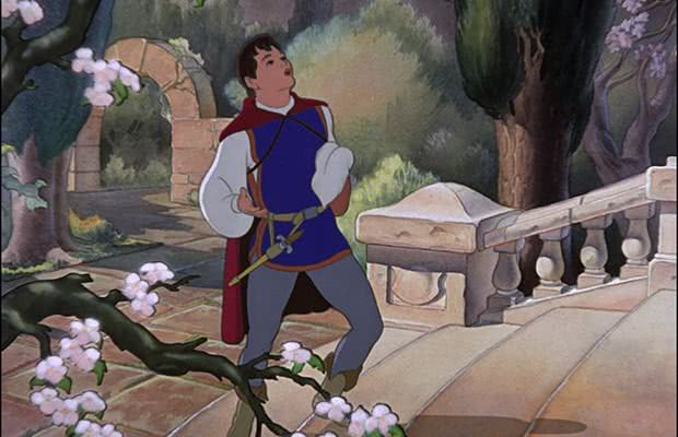 Sonhar com príncipe
