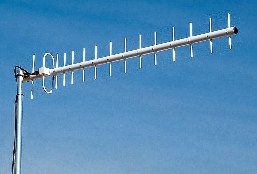 Sonhar com antena