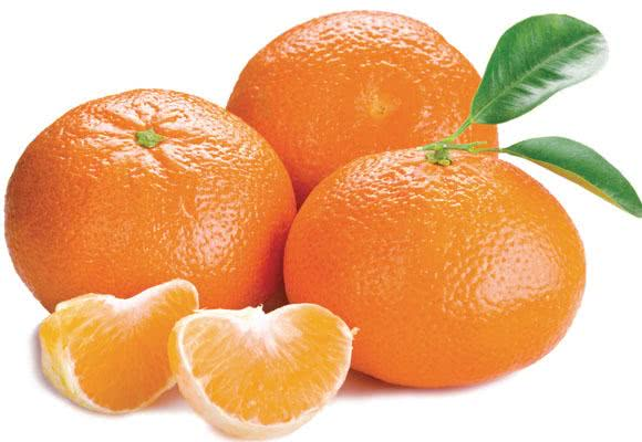 Sonhar com tangerina